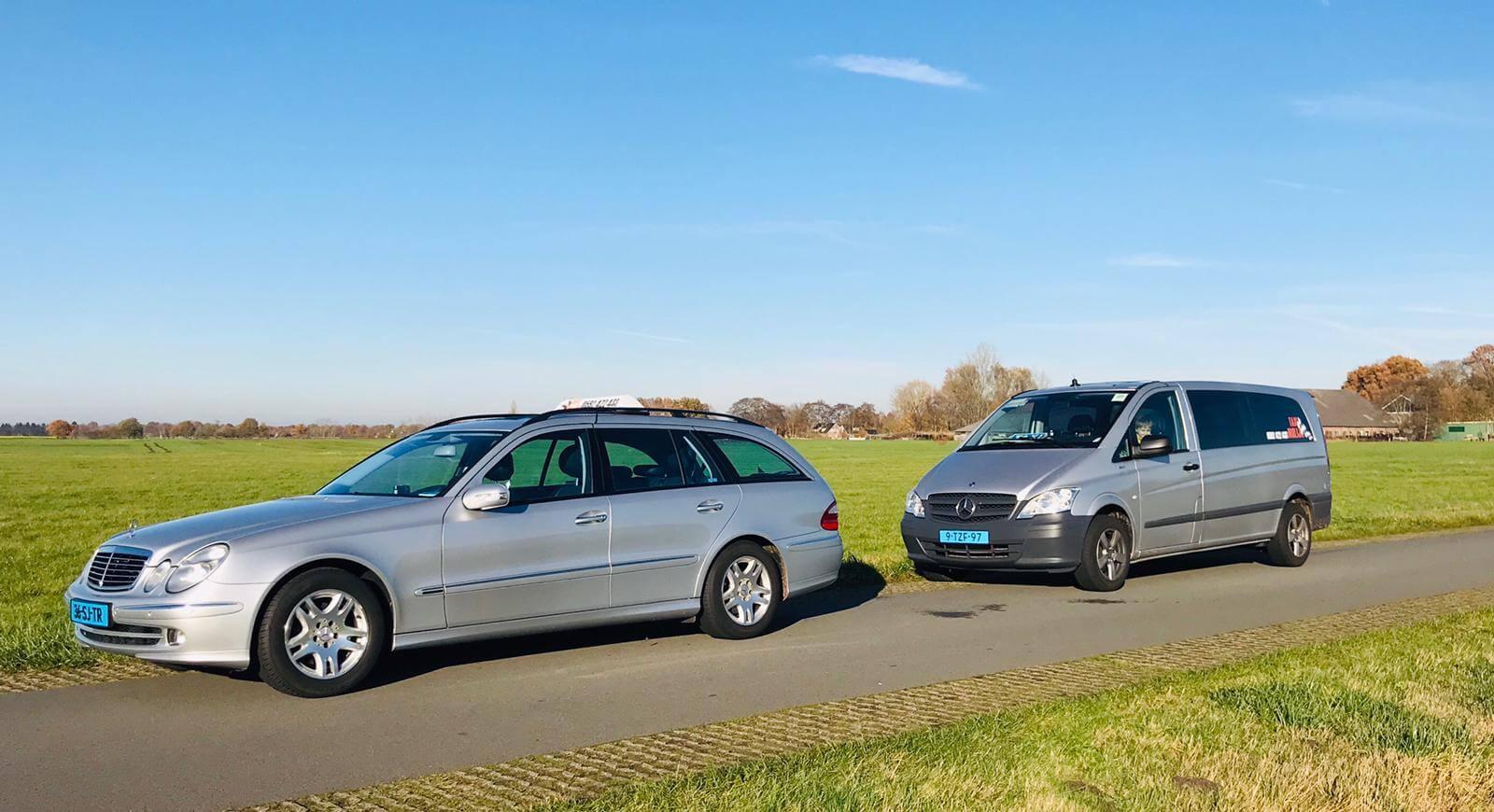 Taxi Molijn - Taxi Assen