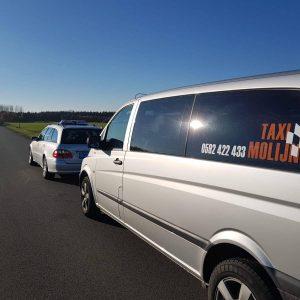 Taxi Molijn Assen